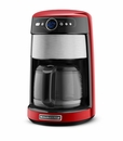 KitchenAid Coffee Maker 14 Cup Red