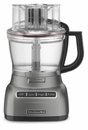 KitchenAid Food Processor - 13 Cup - Contour Silver
