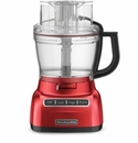 KitchenAid Food Processor - 13 Cup - Empire Red