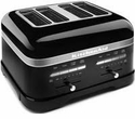 KitchenAid Pro Line� 4-Slice Toaster - Onyx Black
