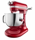 KitchenAid Pro Line� 7 Qt. Stand Mixer - Candy Apple Red