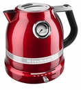 KitchenAid Pro Line� Electric Kettle - Candy Apple Red