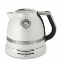 KitchenAid Pro Line� Electric Kettle - Frosted Pearl White