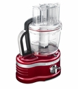 KitchenAid ProLine� 16 Cup Food Processor - Candy Apple Red