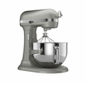 KitchenAid Stand Mixer Professional 600 6 qt.-Nickel Pearl