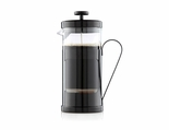 La Cafetiere Black French Press - 8 Cup