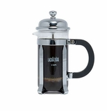 La Cafetiere Classic 3 Cup Chrome French Press
