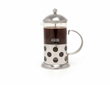 La Cafetiere Polka Dot French Press - 8 Cup