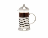 La Cafetiere Wave French Press - 8 Cup