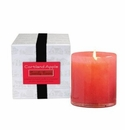 LAFCO Family Room Candle - Cortland Apple
