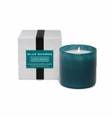 Lafco Game Room Candle - Blue Bamboo