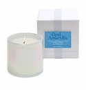 Lafco Holiday Candle Opal Amaryllis