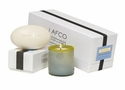 Lafco House & Home Candle & Soap Gift Set - Beach House