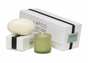 Lafco House & Home Candle & Soap Gift Set - Living Room