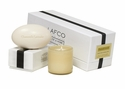 Lafco House & Home Candle & Soap Gift Set - Master Bedroom
