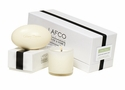 Lafco House & Home Candle & Soap Gift Set - Ski House
