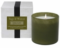 LAFCO Library Candle - Sage & Walnut