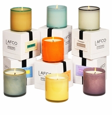 Lafco New York Luxury Candles & Reed Diffusers