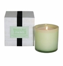 Lafco Patio Candle - Geranium Mint