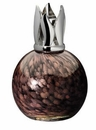 Lampe Berger Black Glimmering Sphere Fragrance Lamp