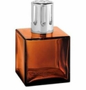 Lampe Berger Cube Amber Fragrance Lamp