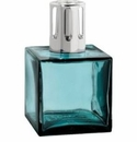 Lampe Berger Cube Blue Fragrance Lamp