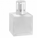 Lampe Berger Cube Frosted Fragrance Lamp