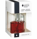 Lampe Berger Lamp Ovalie Set Red