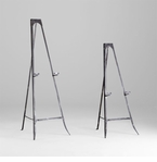 Large Damon Iron Easel by Cyan Design (Easels are Sold Separately)
