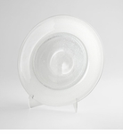 Large Helsinki Plate by Cyan Design