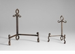 Large Julian Iron Plate Rack by Cyan Design (Small Plate Rack is Sold Separately)
