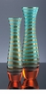 Large Stripe Glass Vase by Cyan Design (Each Vase is Sold Separately)