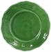 Le Cadeaux Provence Green Dinner Plate 11""