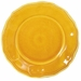 Le Cadeaux Provence Yellow Dinner Plate 11""