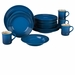Le Creuset 16 Piece Dinnerware Set - Marseille