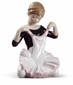 Lladro My Debut Dress Figure