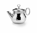 "Mary Jurek Omega Teapot with Ring 6.5"" x 5.75"""
