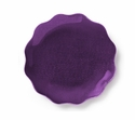 "Mary Jurek Symphony Amethyst Dish 6"" D Set of 4"