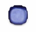 "Mary Jurek Symphony Cobalt Blue Square Dish 6.5"" Set of 4"