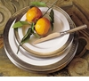 Match Italian Pewter Tableware