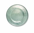 Match Italian Pewter Toscana Charger Plate