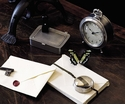 Match Pewter Desk Accessories