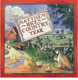 "Matthew Rice ""A Year in the Country"" Mugs from Emma Bridgewater Pottery"