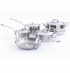 Mauviel M'Cook 9 Piece Set