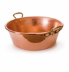 Mauviel M'Passion Jam Pan Bronze Handle 40 Cm