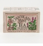 Metropolitan Tea Company Chocolate Mint Tea - Box of 25 Tea Bags