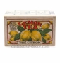 Metropolitan Tea Company Lemon Tea - 25 Tea Bags