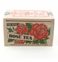 Metropolitan Tea Company Rose Tea - Box of 25 Tea Bags
