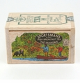 Metropolitan Tea Company Sportsman's Blend - Box of 25 Tea Bags