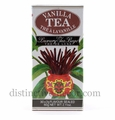 Metropolitan Tea Company Vanilla Tea - 30 Foil Wrapped Tea Bags